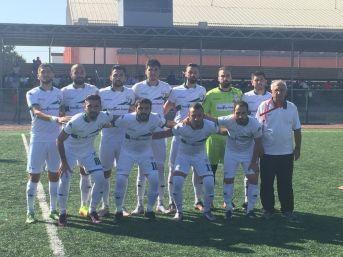 Malatya Yeşilyurt Belediyespor Lige Farklı Başladı