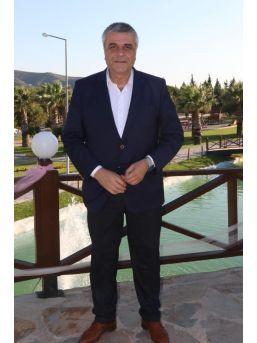 Akhisarspor Başkanı Eryüksel'den 14 Yabancı Sorununa Kademeli Azaltma Önerisi