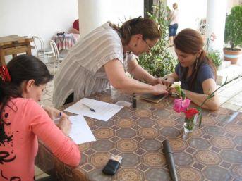 Atatürk Gençlik Merkezi'nde Güz Dönemi Başladı