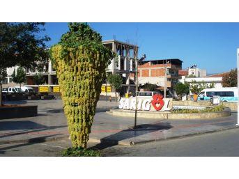 Sarıgöl'de Festival Zamanı
