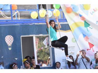 Nusaybin'de Festival Sürüyor