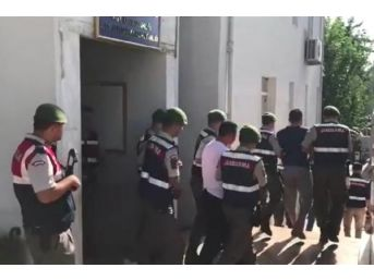 Haraç Çetesine Jandarma Darbesi
