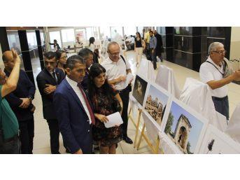Mersin Barosu Fotoğrafçılık Kulübü'nden 'mersin' Sergisi