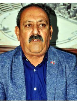 Erdoğan Ve Korkmaz'dan Bodrum Mhp'ye Ziyaret...