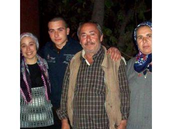 Osman Soylu'nun Şehit Ateşi Osmaniye'ye Düştü