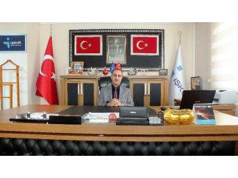 Osmaniye'de İşkur'dan 262 Kişilik İstihdam