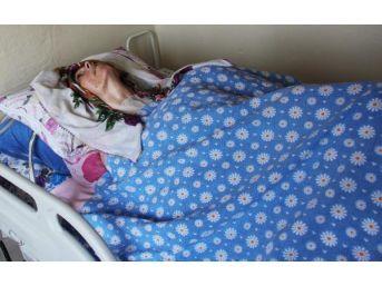 Hastaneye Sağlam Girdi Yatalak Çıktı