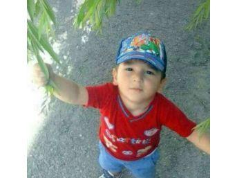 Balkondan Düşen Minik Furkan Hayatını Kaybetti