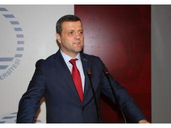 Prof. Dr. Musa Yıldız: