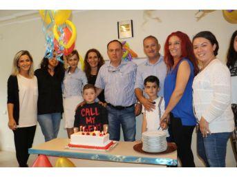 Samsun'Da 7 Bin Engelli Eğitim Alıyor