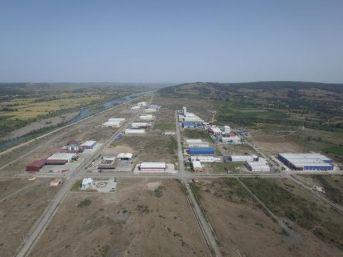 Samsun'da Dünyanın En Büyük Cerrahi El Aletleri Üretim Merkezi Kurulacak