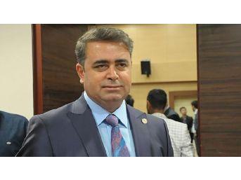 Baro Başkanı'ndan Darp Iddiasıyla Polislere Suç Duyurusu