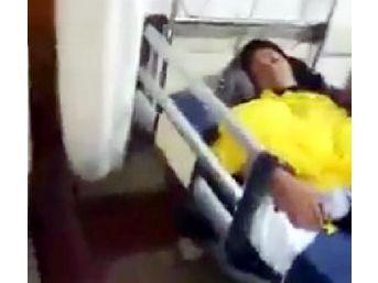 Şanlıurfa'daki Hastanede 'çarşaf' Tartışması
