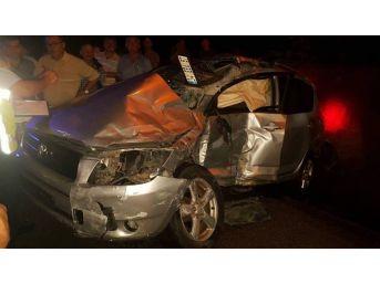 Doğu Karadeniz'de Ağustos Ayında Meydana Gelen Trafik Kazalarında 19 Kişi Hayatını Kaybetti