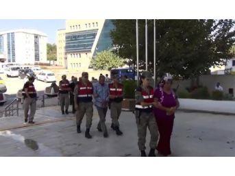 Elazığ'da Fuhuş Operasyonu: 5 Kişi Tutuklandı