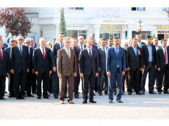 Yozgat'ta Gaziler Günü Kutlandı