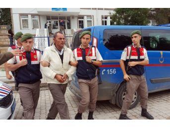 Edirne'de 'kayınbirader' Dehşeti