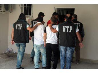 Elazığ'da Uyuşturucu Operasyonunda 7 Kişi Tutuklandı