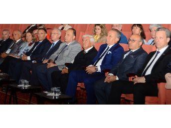 20. Ulusal Parazitoloji Kongresi Esogü'de Başladı