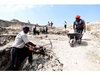 Mersin Tarihi Gün Yüzüne Çıkıyor