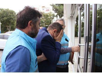 Evinde Fuhuş Yaptıran Şahıs Gözaltına Alındı