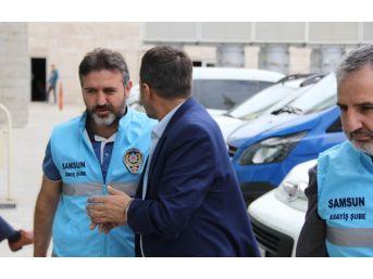 Evinde Fuhuş Yaptıran Şahıs Tutuklandı