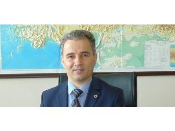 Prof. Dr. Başkaya'dan Ösym'ye Yurt Dışı Lisansüstü Tercih Klavuzu Tepkisi