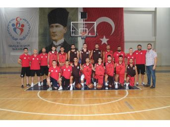 """Hot: """"son 4 Yıldır Yalova'da Basketbol Adına Önemli İşler Yapıyoruz"""""""