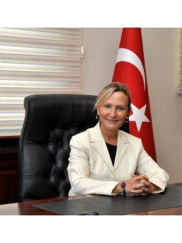 Yalova Üniversitesi'ne Atanan Rektör Vekili Prof. Dr. Alkan ...