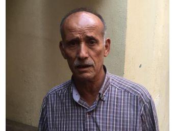 Hırsızlık Yapan Oğlunu Polise Ihbar Etti