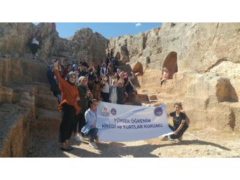 Kyk'dan 'gelin Tanış Olalım' İsimli Uyum Programı