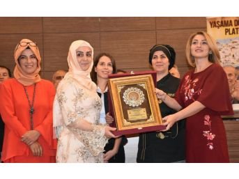 Bitlisli Şazime Hancı 'oscar' Ödülü Aldı
