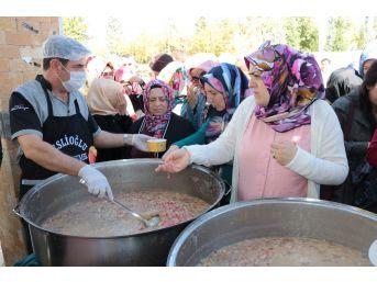 Elazığ'da Aşure Günü Etkinliği