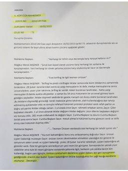 Bildergebnis für MHP'li Başkan Vergili'den Akşener'e '28 Şubat' Göndermesi