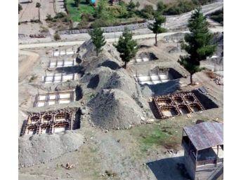 Çevre Ve Şehircilikten Samsun'a 49 Milyonluk Yatırım