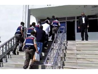 Tekirdağ'da Uyuşturucu Ve Fuhuş Operasyonu