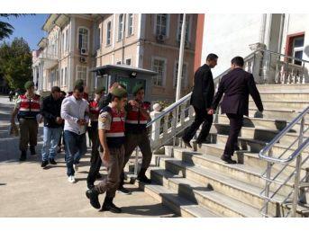 Uyuşturucu Operasyonunda Fuhuşa Zorlanan Kadın Da Kurtarıldı
