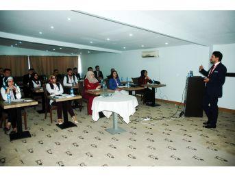 Toya Bilişim Ve Proje Danışmanlığı İlk Çalıştayını Yaptı