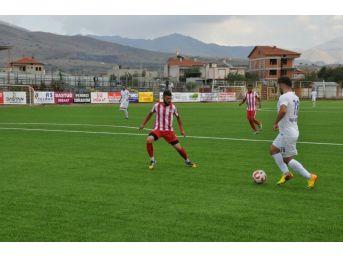 Bölgesel Amatör Lig: Sandıklıspor:10-uşak Vefaspor:1