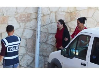 Savcıyı Vuran Polis İle Eşi Tutuklandı