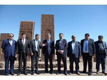 Ahlat'ın Unesco Adaylık Süreci