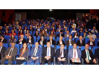 Yök Başkan Vekili Mandal: Türkiye Yükseköğretime Erişimde Dünya Ikincisi