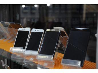 Cep Telefonu Dolandırıcılarına Dikkat