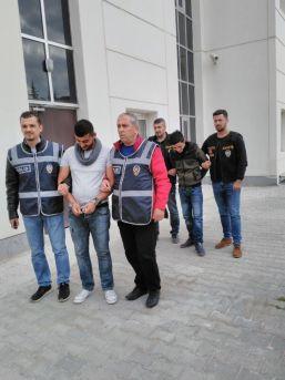Eskişehir'de Kumar Baskını: 2 Gözaltı