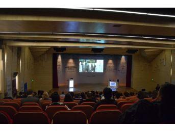 Uluslararası Deprem Mühendisliği Ve Sismoloji Konferansı 3'üncü Gününü De Başarıyla Tamamladı