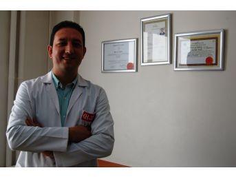 Trafik Kazasında Kalçası Kırılan Hasta Takılan Protezle Yürümeye Başladı