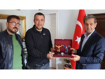 Başkan Süleyman Özkan: Domates Üretimine Desteğimiz Sürecek