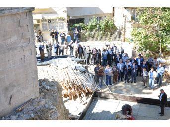 Simav Yeni Mahalle'ye Cami
