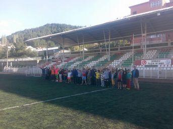Simav'da Amatör Spor Haftası Etkinlikleri