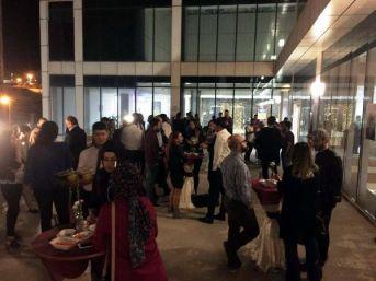 Mardin'de 11'inci Sinemardin Film Festivali Başladı